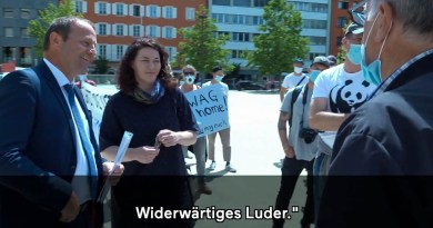 WWF Representative insulted by Austrian politician.jpg  European Wilderness Society 2019   - CC BY-NC-SA 4.0