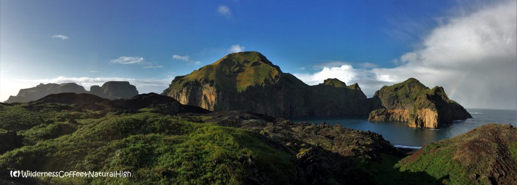 Vestmannaeyjar walking tracks - The best walks on Heimaey