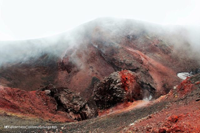 Mount Etna, Southeast Crater, Sicily, Italy