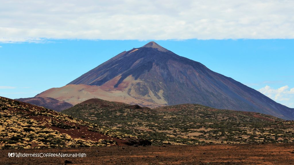 Pico del Teide, Tenerife, Canary Islands, Spain