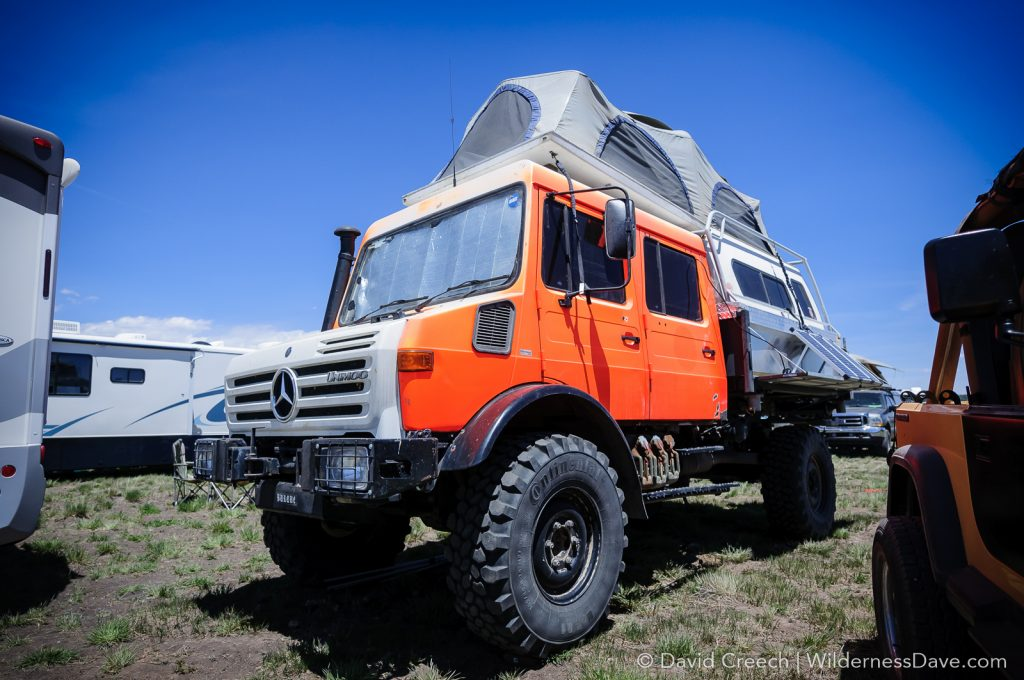 Vehicles of Overlanding-2