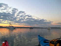 Kayaking-Webhannet-River-Wells-Harbor-Wells-Maine