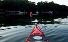 Kayaking-Sagamore-Creek