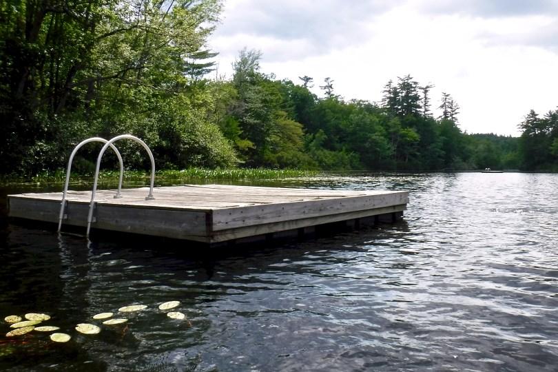 kayaking-little-lake