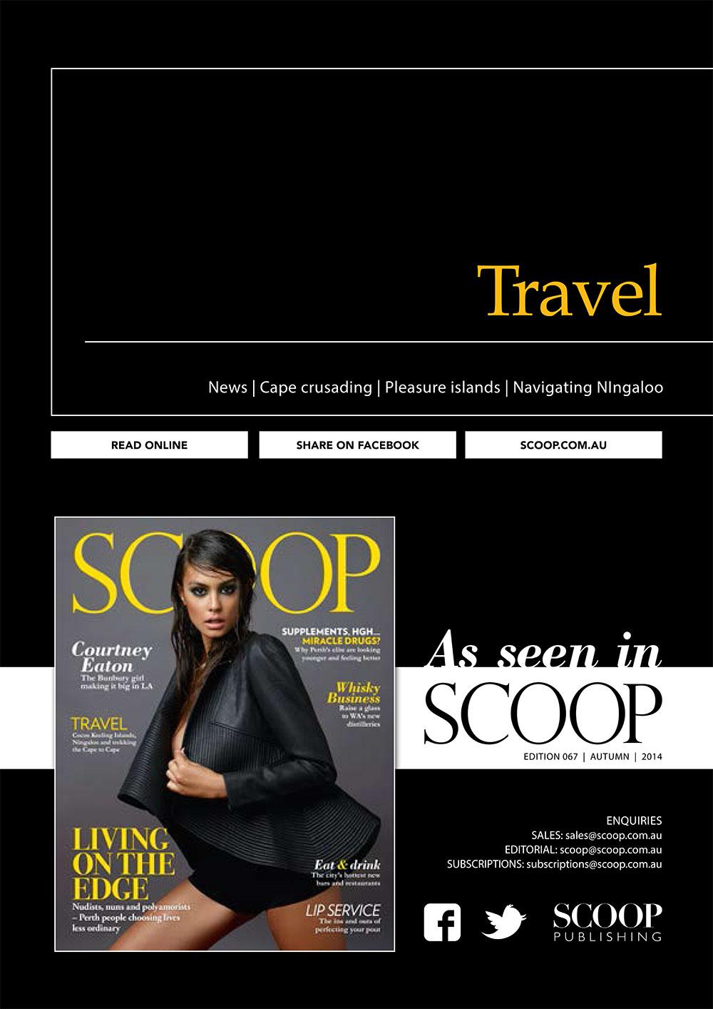 Scoop Travel