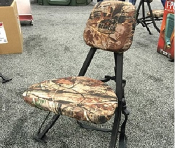 swivel hunting chairs outdoor bistro table and set turkey chairs: reviews, top picks, products for the money