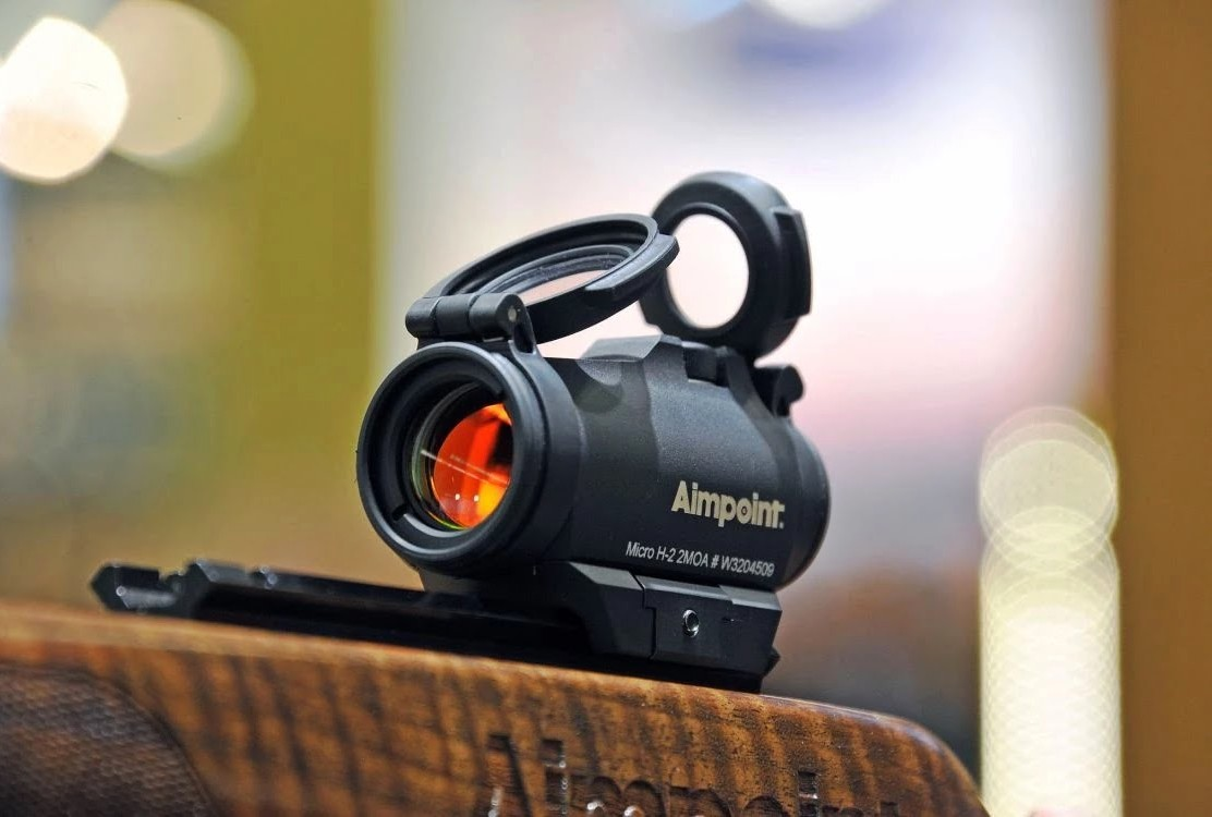 Best Shotgun Red Dot Sight Experts Advice on the Best