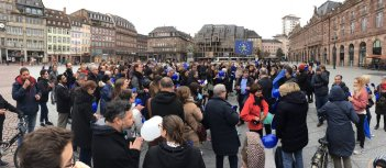 MarchForEurope_Strasbourg