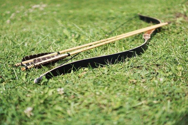 arrow-bow-and-arrow-arrows-archery