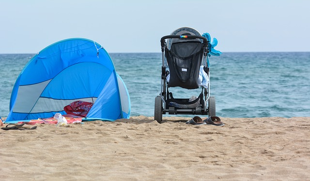 baby-carriage-dream-happy-family