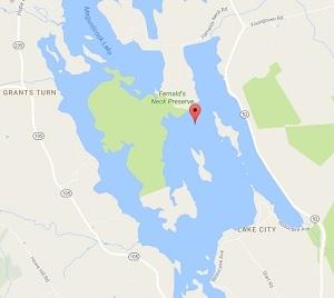 Megunticook Lake