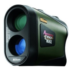 Nikon Archers Choice for Hunting