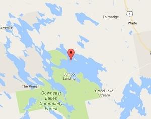 West Grand Lake