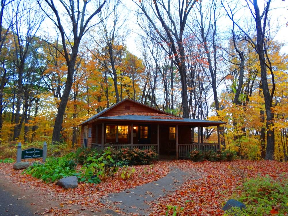 Fall Color 2012 Minnesota Arboretum (2/6)
