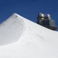 Switzerland Trip - A Trip to Mt Jungfrau