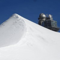 Switzerland Trip - A Trip to Mt Jungfrau