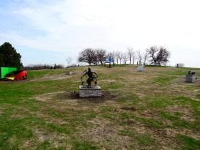 Arboretum Sculpture Garden