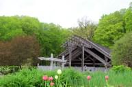Wedding Hall In Minnesota Landscape Arboretum