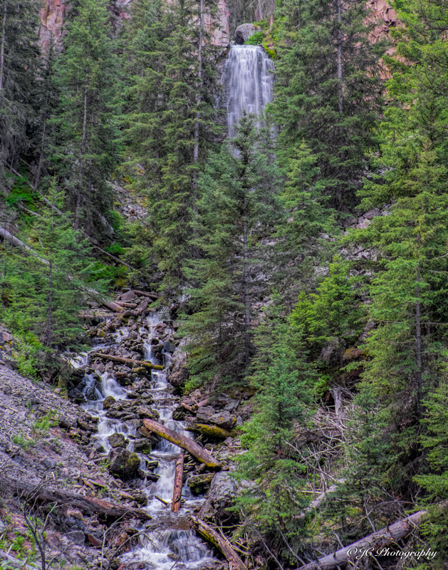 lost creek falls-