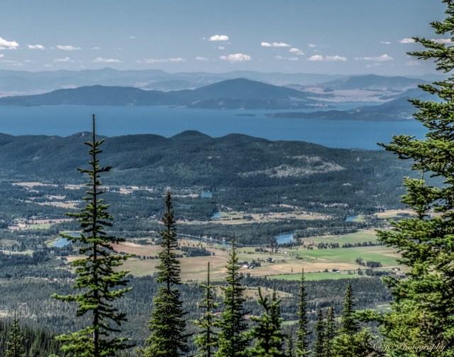 Flathead Lake-