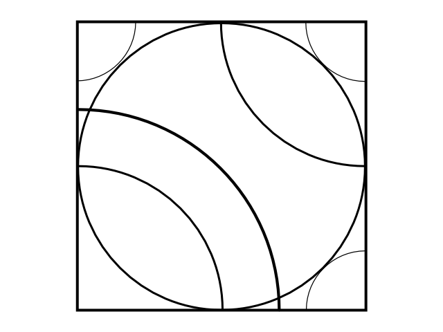 Geometric Repeat Pattern: And how I dunnit!