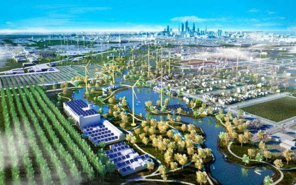 detroit future landscape urbanism