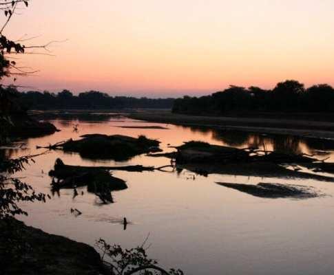 Vortrag in München – Abenteuer Zimbabwe