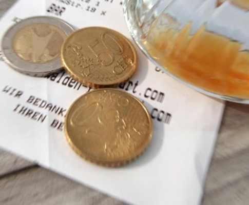 Trinkgeld in Südafrika