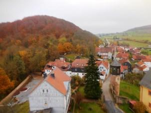 Blick vom Steckelberg II