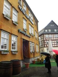 Gasthaus am Marktplatz