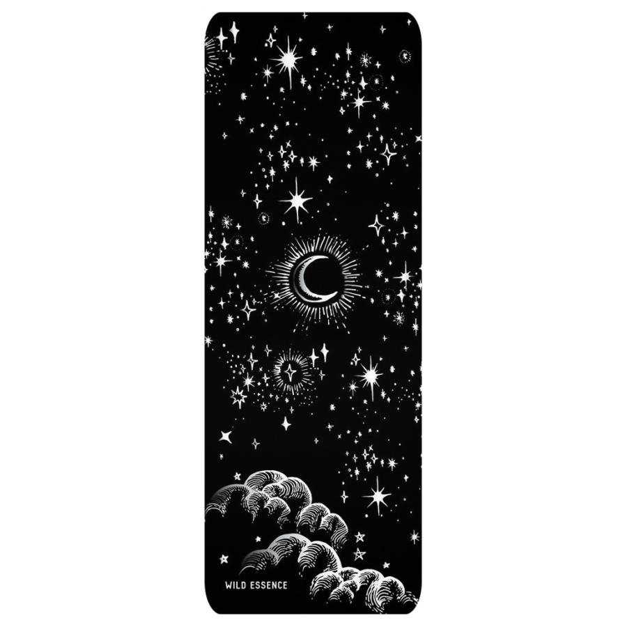 Jogos kilimėlis Juodas Dangus
