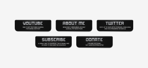 Forever OneHunna Twitch Stream Panels