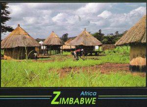 66th Post: 8th ZIMBABWE – Mugabe's Revenge – Wilde Theatre