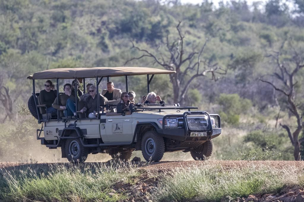 Private Safari Host and Photographer