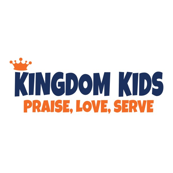 Custom Order for John Kingdom Kids Vinyl Wall Decal