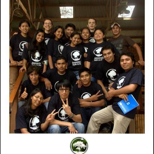 Future Leaders Group Photo