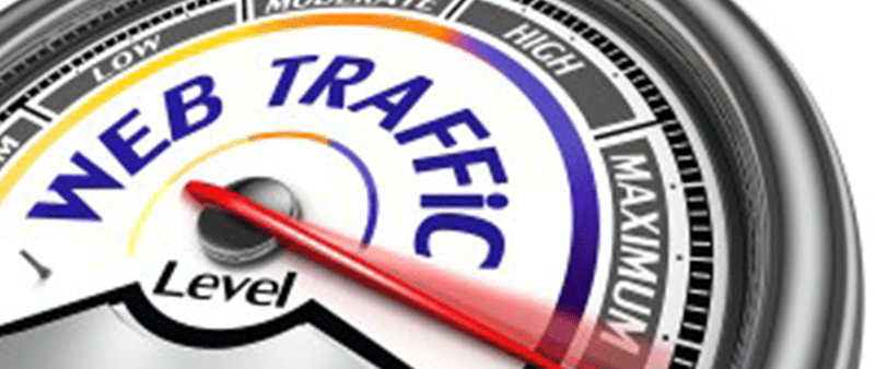 How To Get More Web Traffic to YOUR Site
