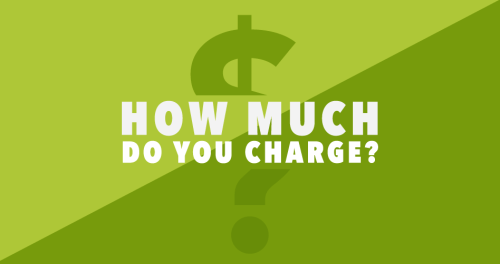 what to charge