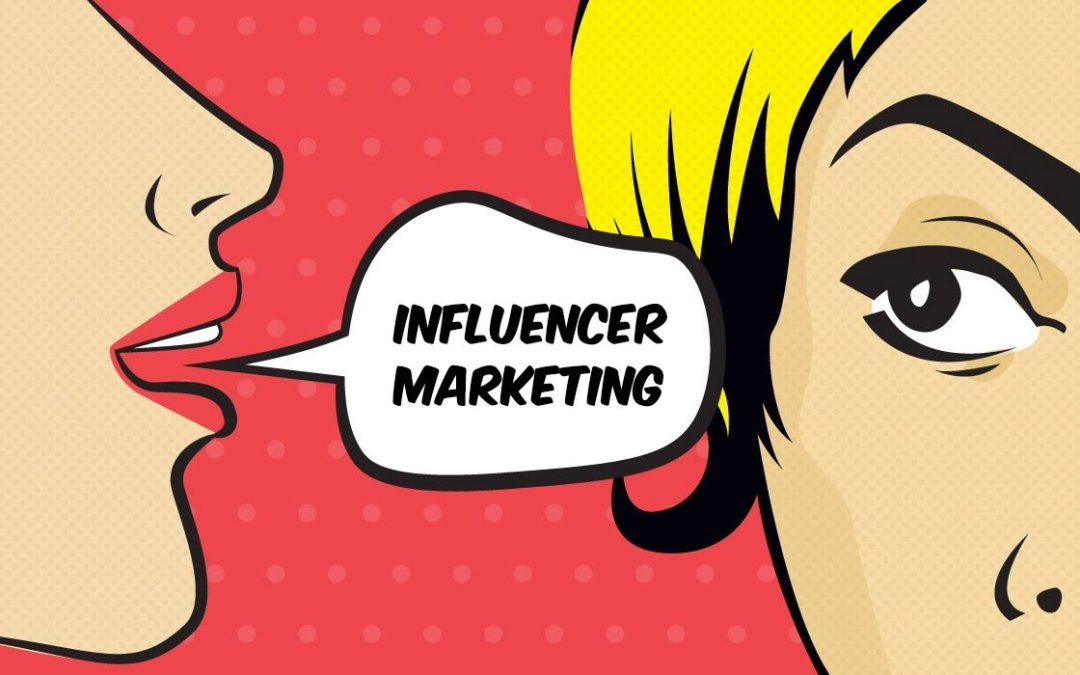 Effective Influencer Marketing Campaigns For Dropshipping & eCom