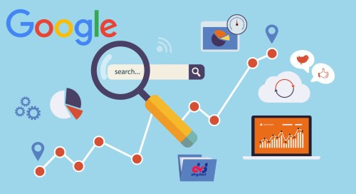 ranking images in google