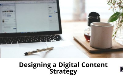 Designing a Digital Content Strategy