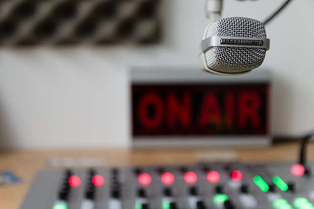 How Does a Small Radio Business Make Profit?