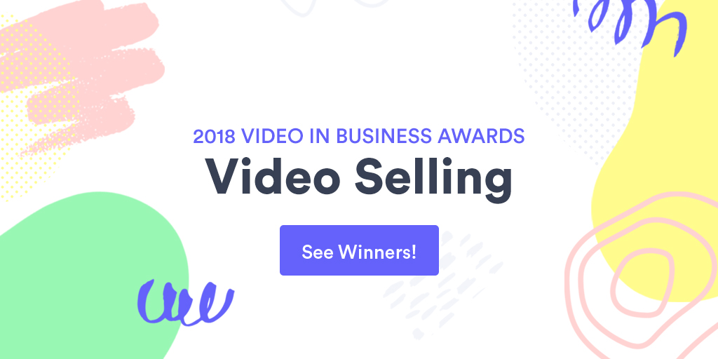 How Top B2B Video Sellers Use Video to Book More Revenue