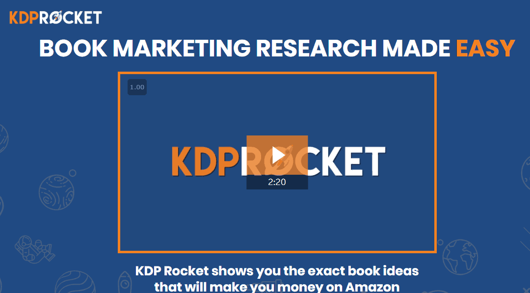 Publisher Rocket Review (KDP Rocket Review): Best Research Software For Kindle Publishers?