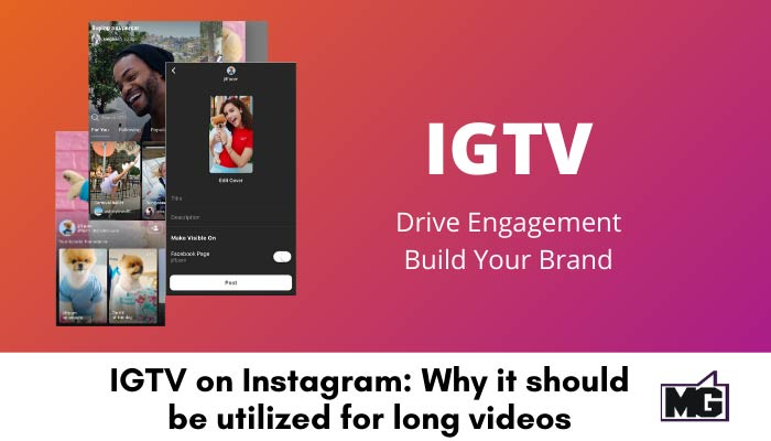 IGTV on Instagram: Why it should be utilized for long videos