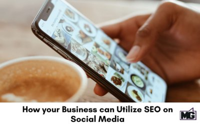 How your Business can Utilize SEO on Social Media