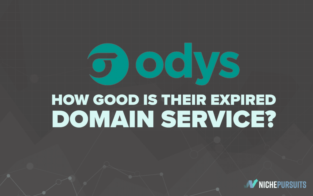 ODYS Global Review: How Good Is Their Aged Domain Service?