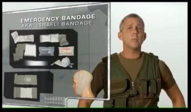EmergencyBandage