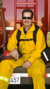 Fire Captain dies from bacteria possibly inhaled on wildland fire