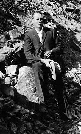 Ranger Edward Pulaski